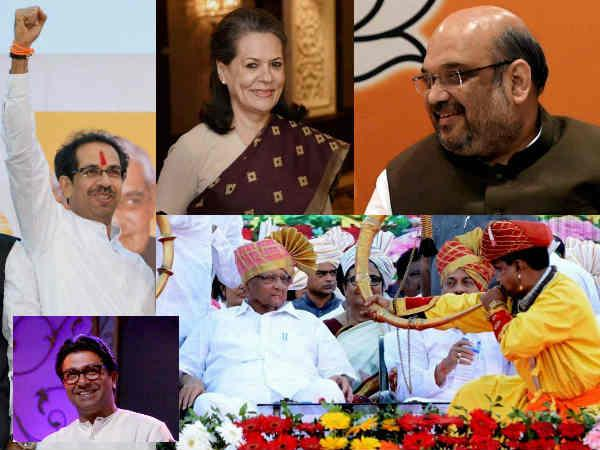 No one scores a majority; Maharashtra leaves BJP wondering