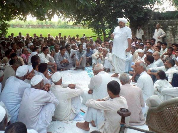 Khap panchayat