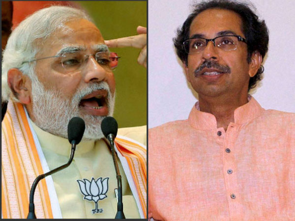 BJP likely to snub Sena,NCP to form govt