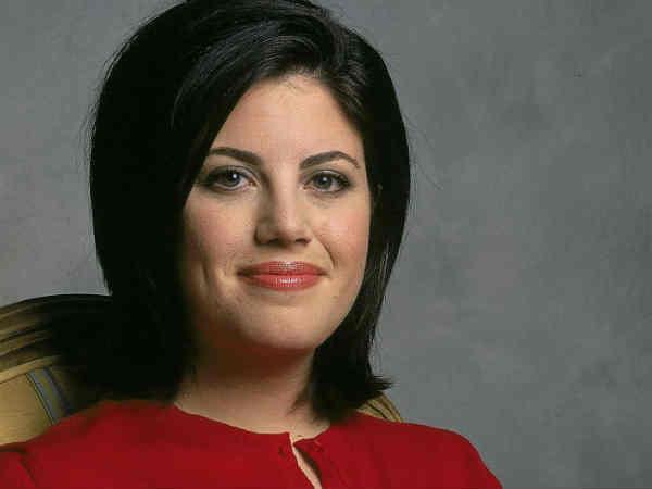Monica Lewinsky debuts on Twitter