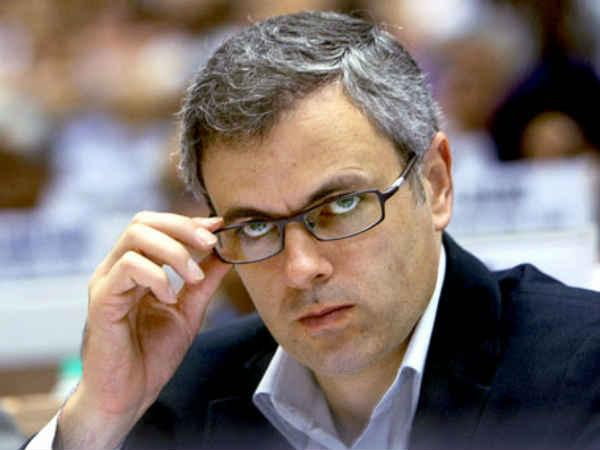 Hope Modi Govt will take 'serious look' at armed forces Act: Omar Abdullah