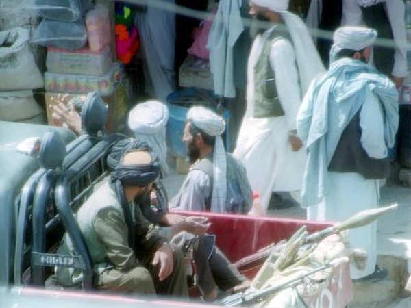 Pakistan Taliban sacks its spokesman