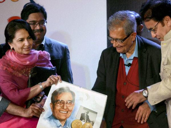 nobel, nobel prize, amartya sen, kailash satyarthi