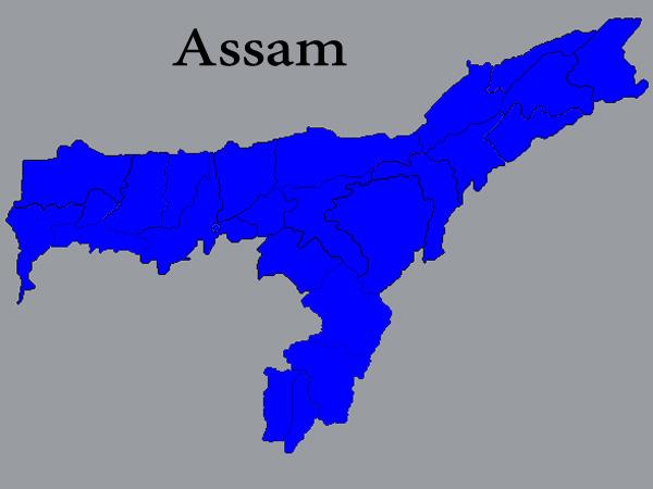 'Witch' branding: Nine arrested in Assam