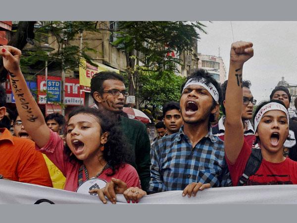 Molestation case: Jadavpur varsity students to hold referendum on VC's removal