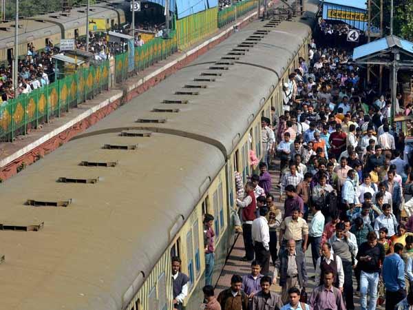 E-businesses modernising rail travel