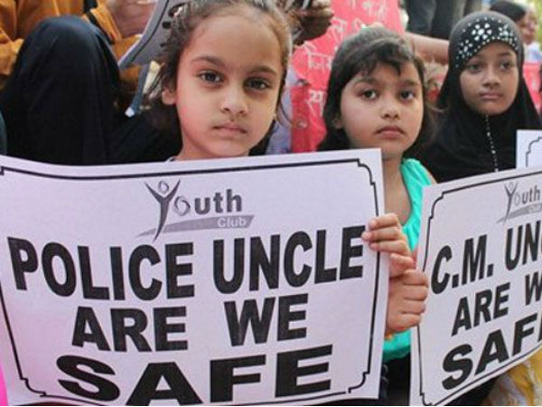 Bangalore child molestation: Probe begins
