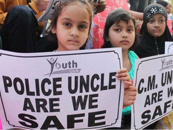 Bangalore child molestation: Probe begins