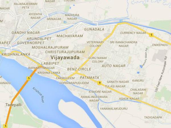 AP: Japan keen to make Vijaywada 'smart'