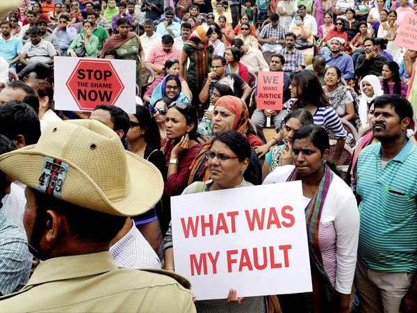 Bangalore school assistant arrested for raping child