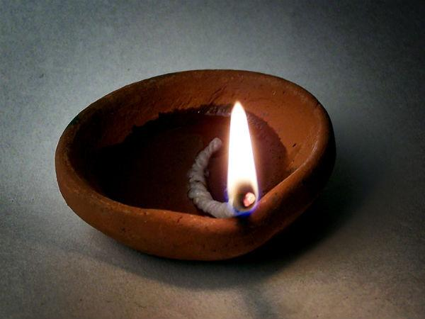 Dark Diwali for cyclone-hit north coastal Andhra