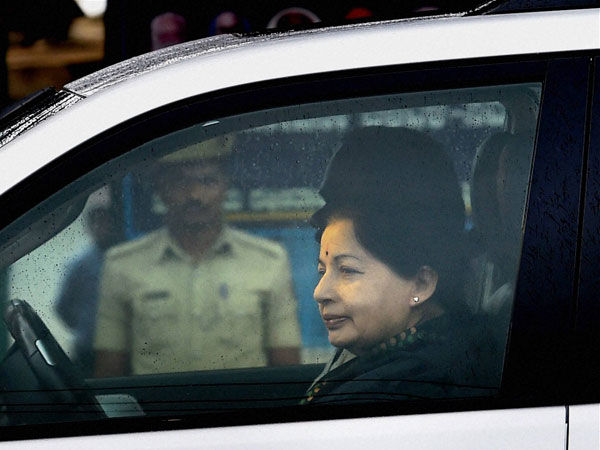 No wishes from Jayalalithaa this Diwali