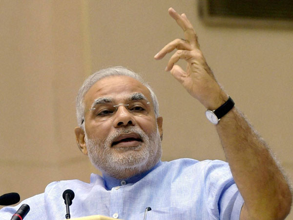 Modi to return to radio on Nov 2