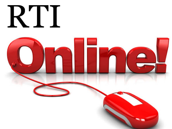 Modi govt to put all RTI replies online