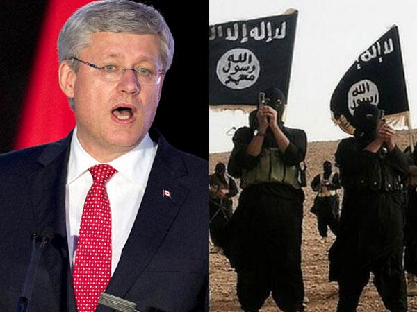 Canada pays price of sham war on terror