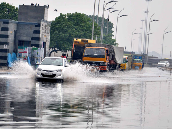 The Met office has again forecasted more rains in South Tamil Nadu