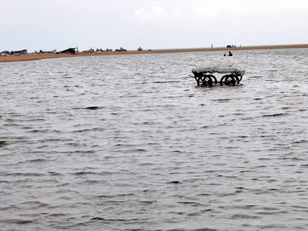 Heavy rain may occur over North Tamil Nadu