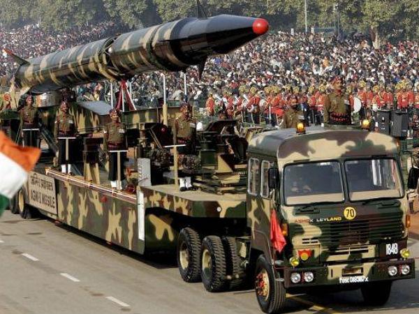 Modi Govt clears mega defence deals