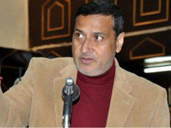 J&K Cong Minister resigns ahead of polls
