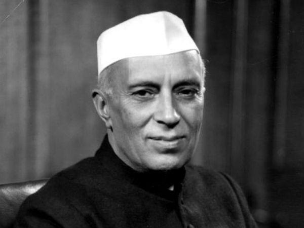 'Jawaharlal Nehru's aide was Soviet spy