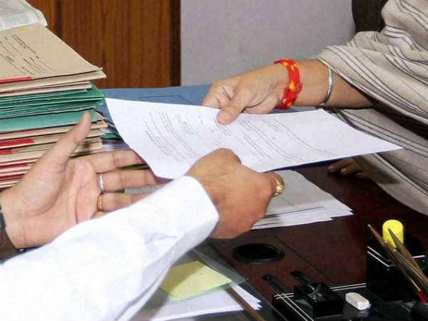Records can't be weeded out: CIC