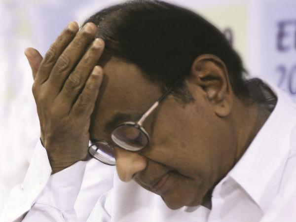 PC thrashed for non-Gandhi chief pitch