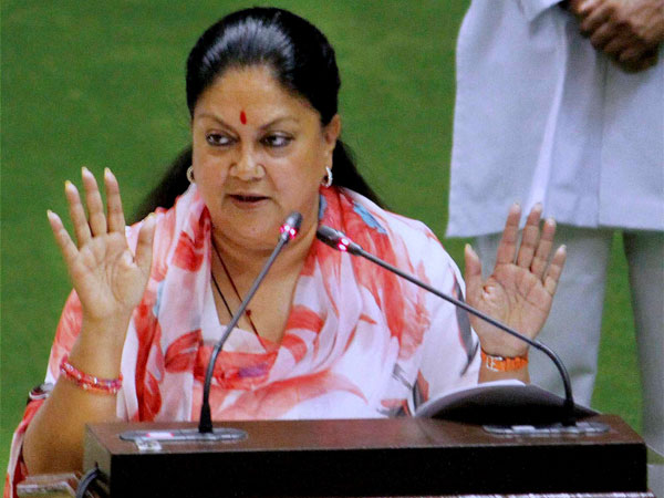Raje likely to expand ministry