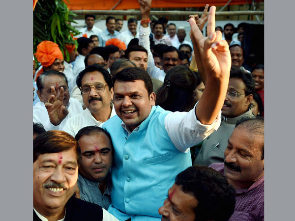 Maha CM to be announced today