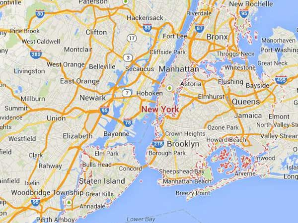 NY: Indian man jailed in US