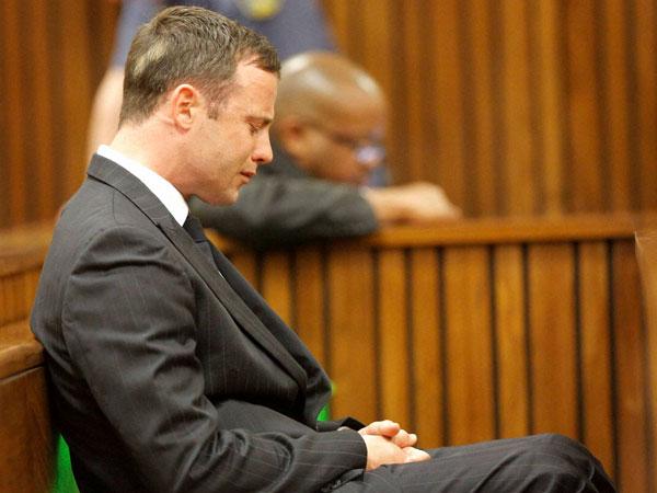 Pistorius prosecutors to appeal verdict