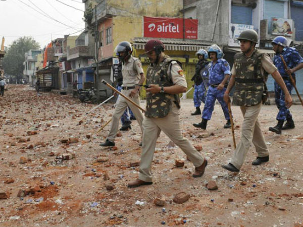 Delhi riots: Police to give full report to the MHA on Trilokpuri riots