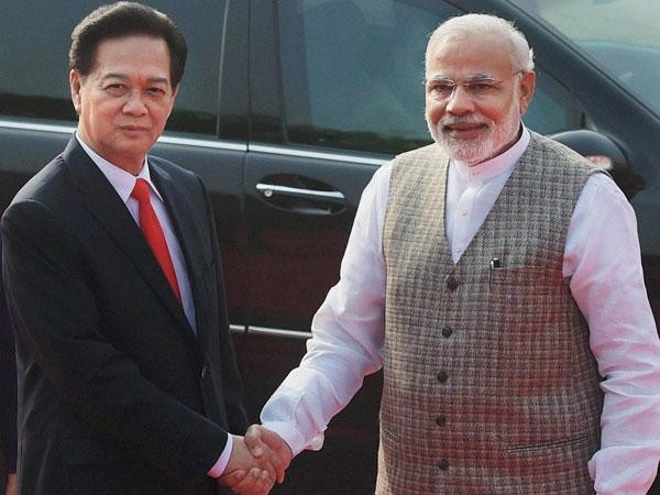 India, Vietnam sign crucial agreements