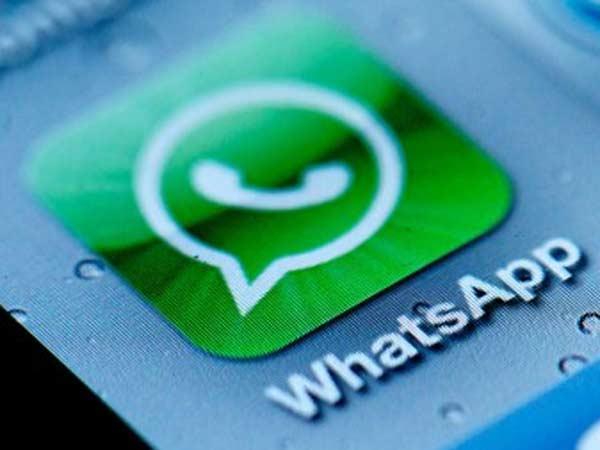 Officials to use WhatsApp in Chhattisgarh.