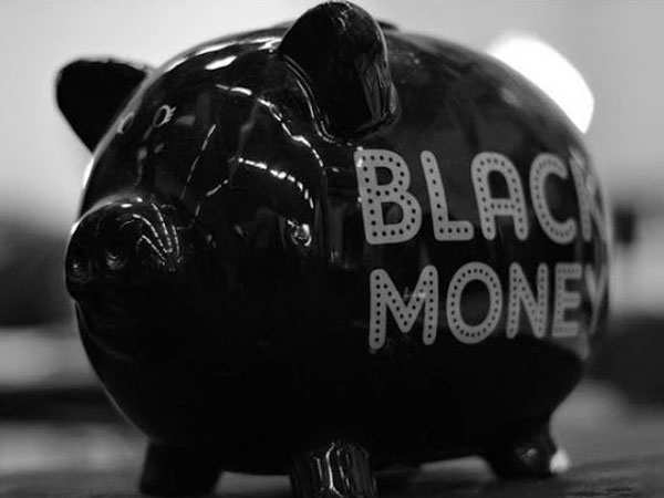 Black Money: Centre submits names to SC