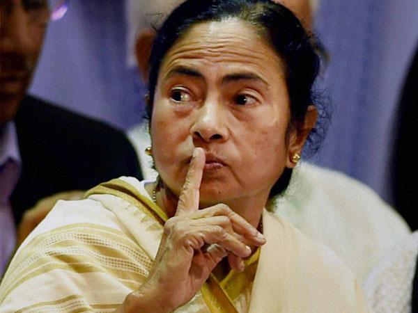 Mamata punishes former MLA