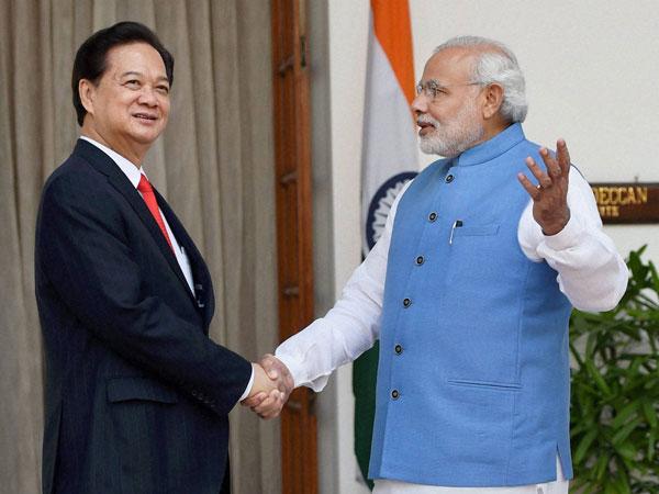 Vietnam-India