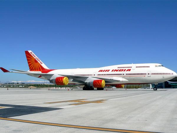 Passengers not allowed to board flight