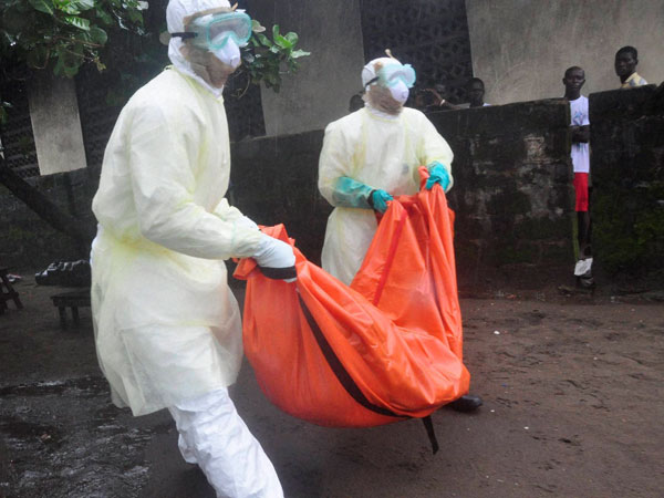 Delhi hospitals asked to set up facilities for Ebola cases
