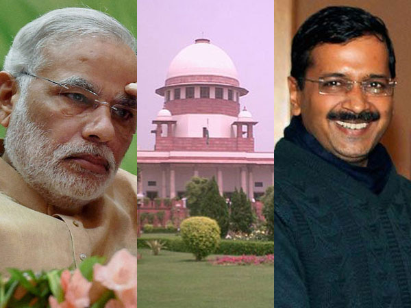 Black Money: SC gives boost to Kejriwal