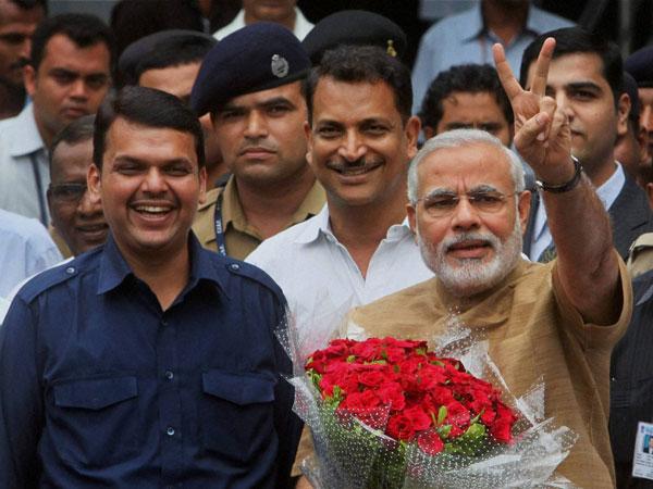 Fadnavis Modi: How history reran