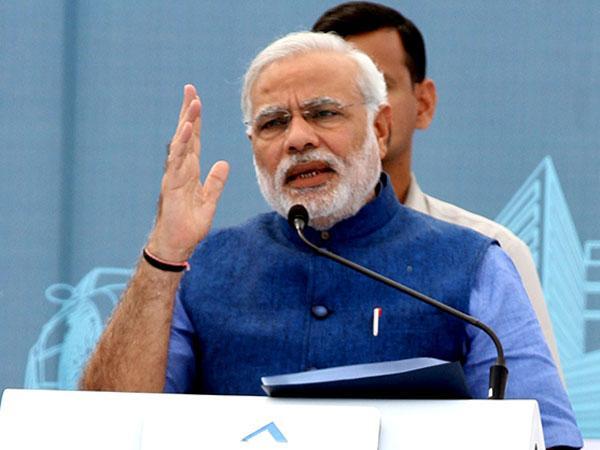 1984 riots attack on entire nation: Modi