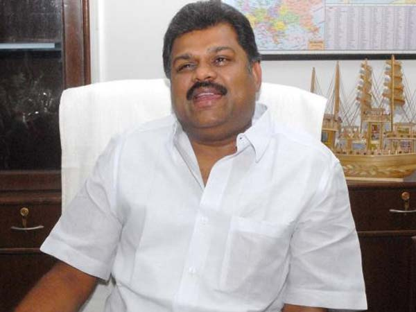 Former Cong minister may quit party