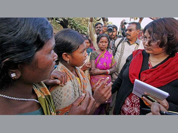 Birbhum blast:Activists to keep away!