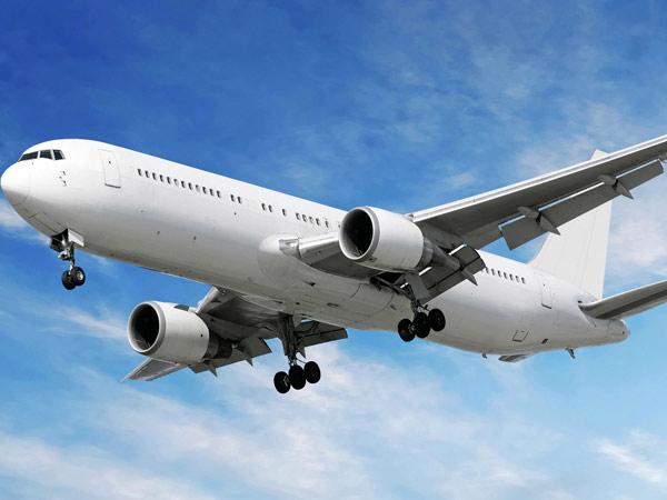 India center for Boeing pilot training