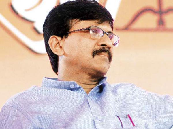 Sena's veiled warning to Maha Govt