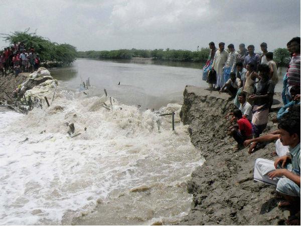 ALERT! Sunderbans' water getting toxic