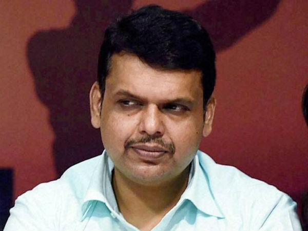 Maharashtra CM Devendra Fadnavis