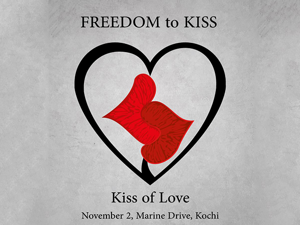 Kiss of Love facebook page hacked.