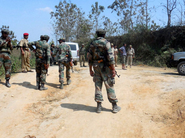 Assam: 3rd militant nabbed in 4 days