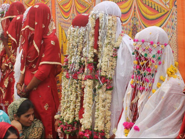 muslims marriage
